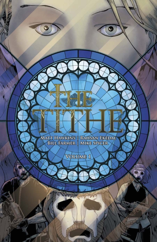 The Tithe Volume 1