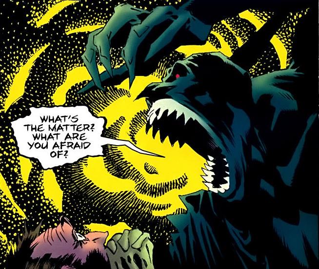 Batman: Gotham After Midnight #1 Review
