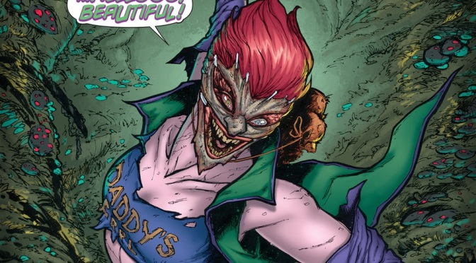 'Batman: Joker's Daughter' Review
