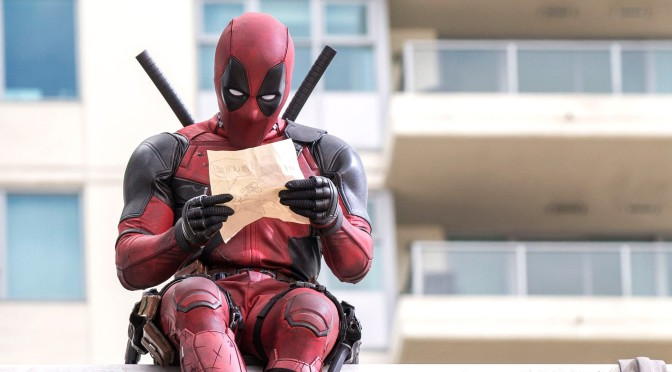 Deadpool and The 10 Greatest Comic Book Movies in History
