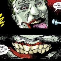 Joker's Asylum #1: The Joker Review