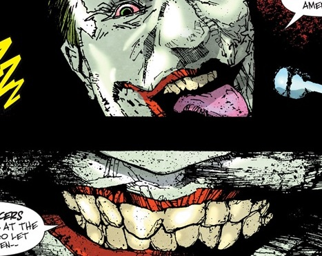 Joker's Asylum #1: The Joker Review