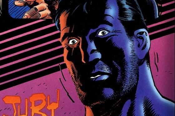 Mickey Spillane's Mike Danger Volume 1 #2