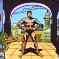 Throwback Superhero Cartoon of the Day: Prince Namor the Submariner #10