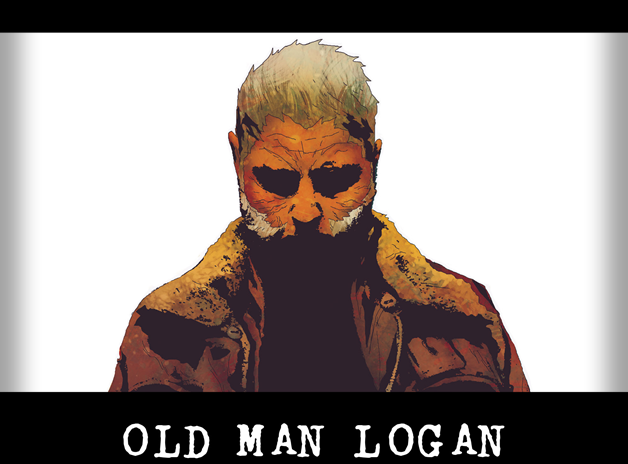 'Old Man Logan #1' Review