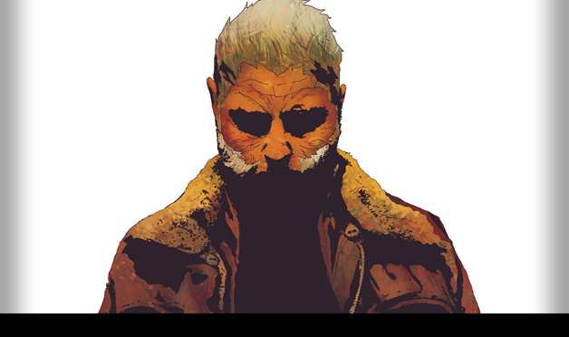 'Old Man Logan #1' Review