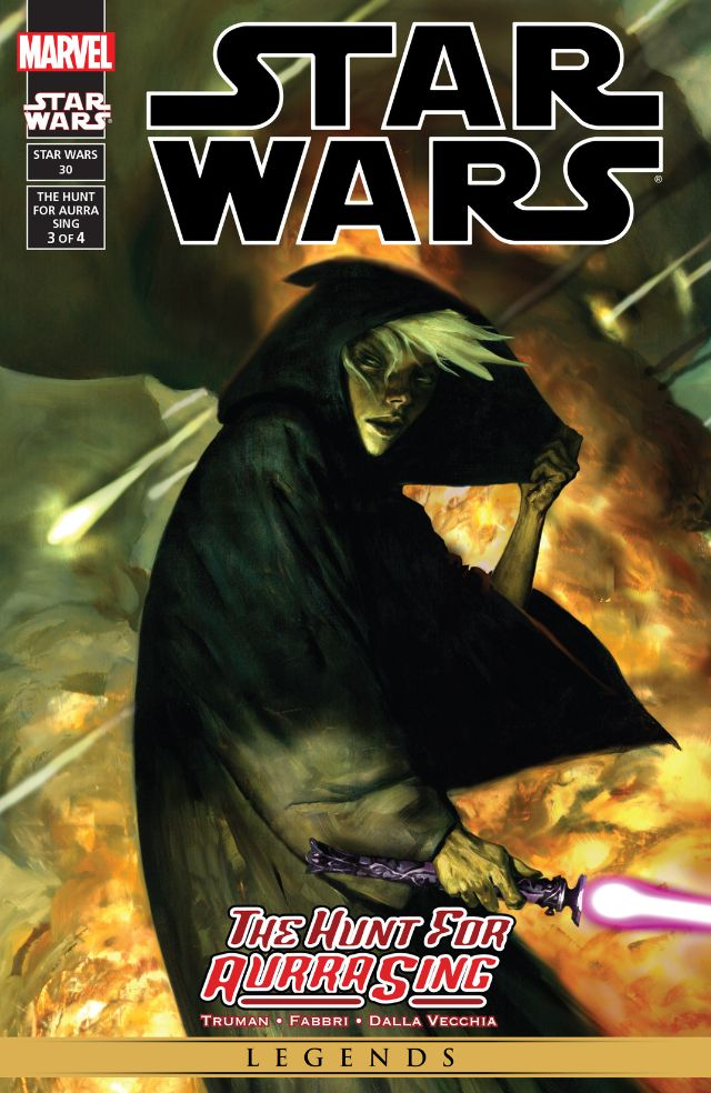 Comixology is Running an Awesome Sale TODAY on Star Wars Comics!