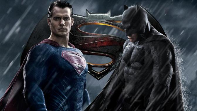 What We Want to See from Batman vs. Superman: Dawn of Justice