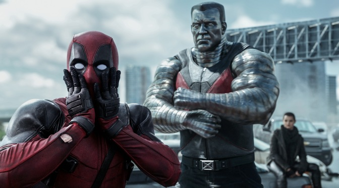 Deadpool Has Already Made More Money than These 16 Marvel Blockbusters