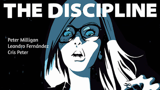 'The Discipline #1' Review