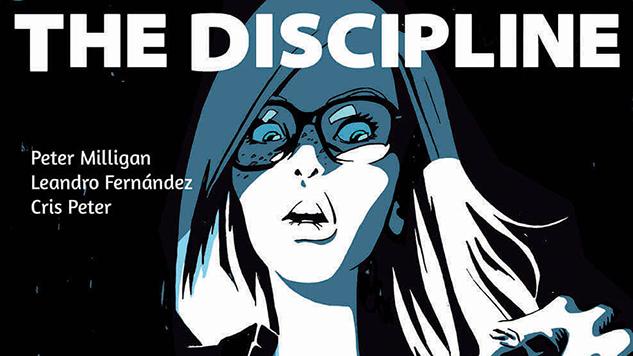 The Discipline