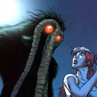 'Dead of Night: Featuring Man-Thing #3' Review