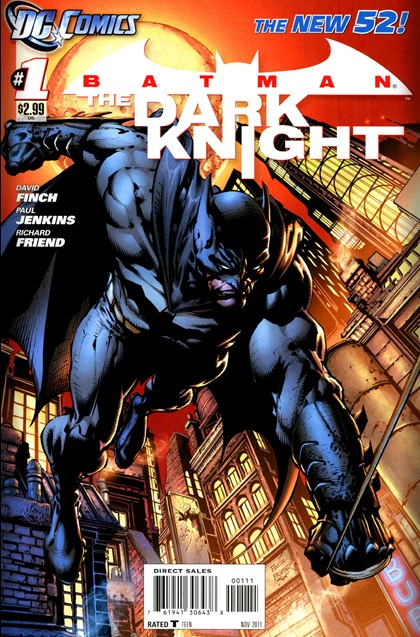 new 52 batman dark knight 1 cover
