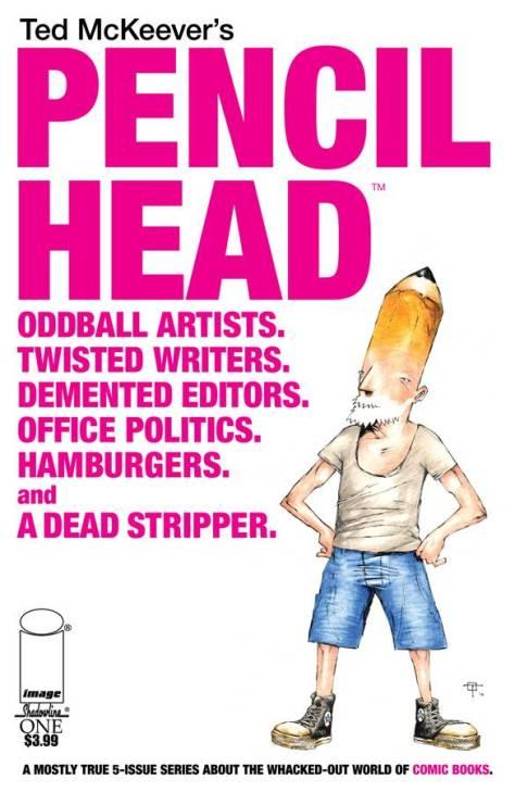 pencilhead