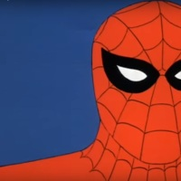 Throwback Superhero Cartoon of the Day: Spider-man Season 2 Episode 1 (1967)!