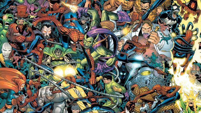 Spider-Man: The Top 10 Villains