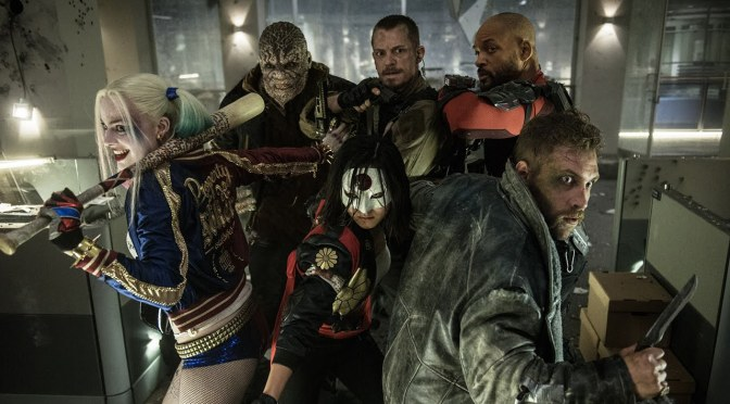 The 30 Greatest Comic Book Movie Trailers