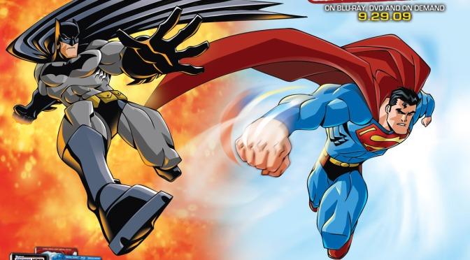 Superman and Batman: Public Enemies Review