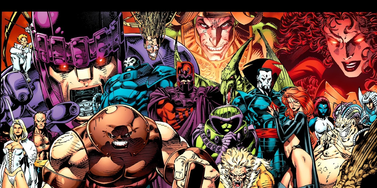 The 10 Most Terrifying and Dangerous X-Men Villains