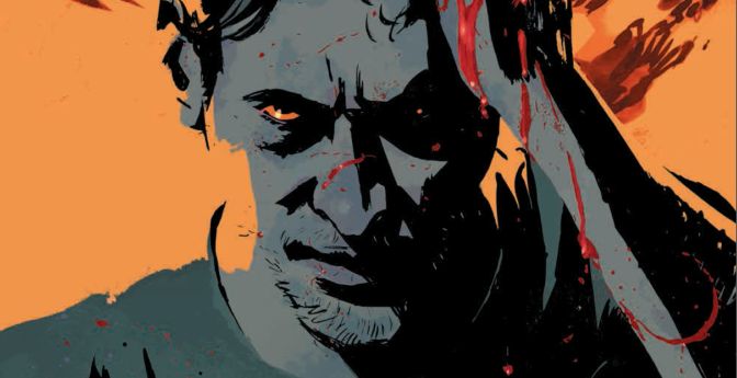 Outcast Volume One: A Darkness Surrounds Him Review