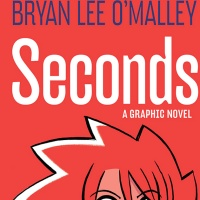 Bryan Lee O'Malley's 'Seconds' (Review)