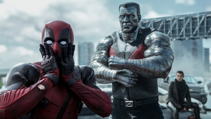 4 of 2016's Highest Box Office Earners Are Comic Book Adaptations