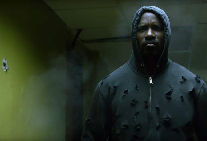 Netflix Looking for Another Homerun; Check Out the 'Luke Cage' Trailer Now