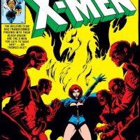 Uncovering 'Stranger Things' Inspiration, Comic Book Uncanny X-Men #134