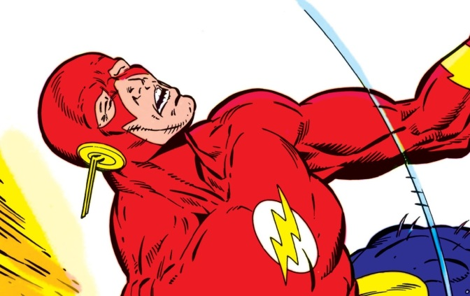 The Flash Volume 2 #6 Review