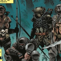 'Predator vs Judge Dredd vs Aliens #2' Review