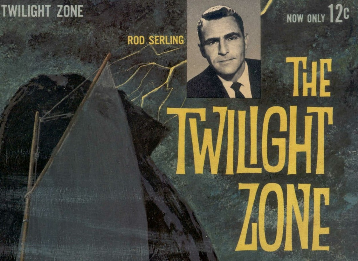 Twilight Zone #1 (1962) Review