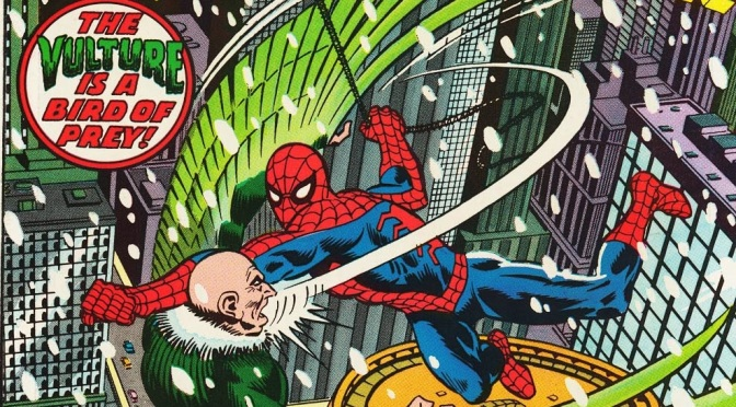 'Spectacular Spider-Man #4' Review