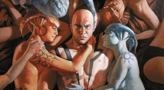 'Khaal #1′ (Review)