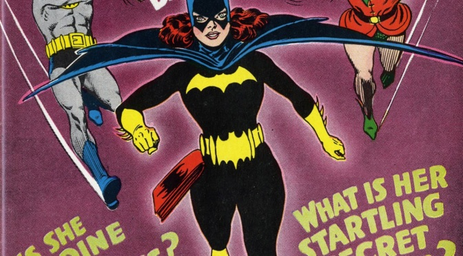 First Appearances: 'Detective Comics #359' Review (First Appearance of Batgirl)