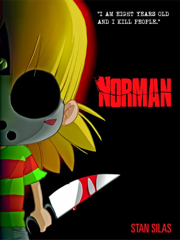 'Norman Volume #1' Review