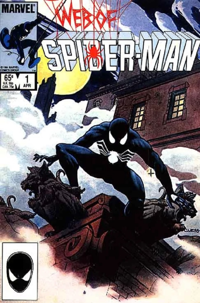 1st Appearances: The Vulturions in Web of Spider-Man Volume 1 #1 (Review)