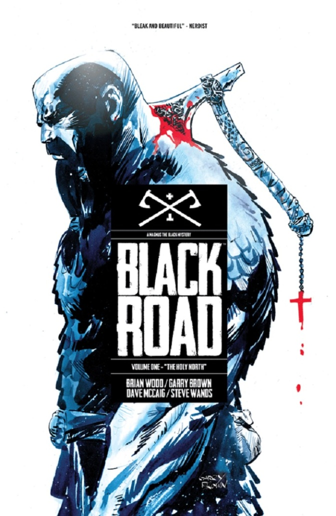 Black Road Volume 1