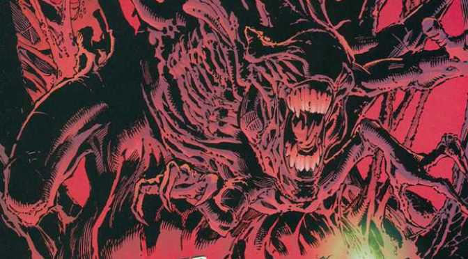 Underrated Storylines: 'Green Lantern Versus Aliens'